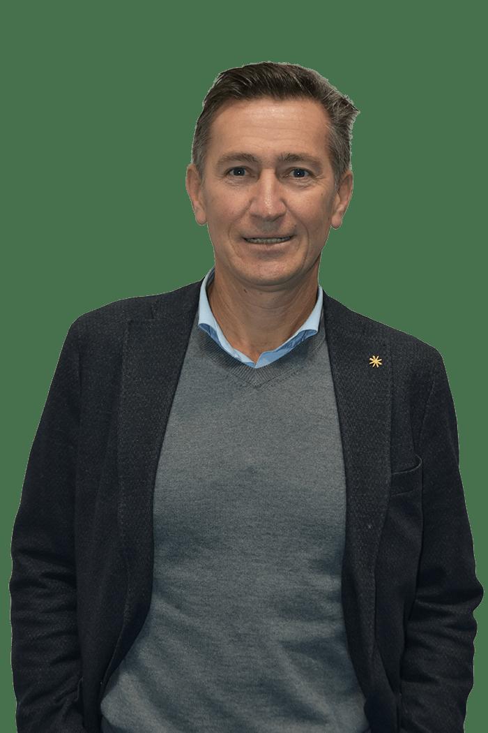 Gilles REBOUL